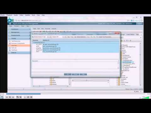Dreamforce Demo-Automated Testing