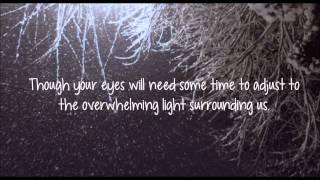 Light - Sleeping at Last (lyrics)