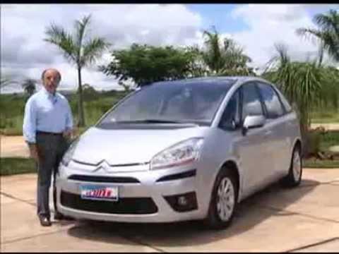 Baixar Vrum testa o Citroën C4 Picasso
