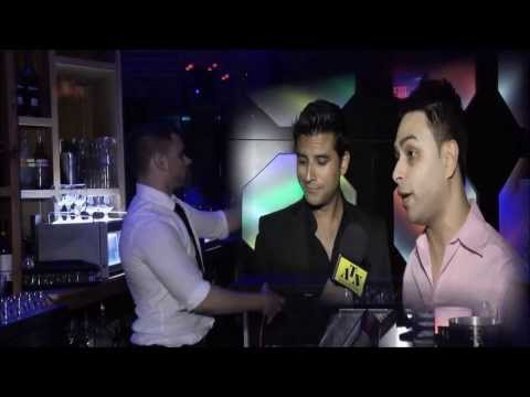 THIS IS BOLLYWOOD at CINEMA Nightclub in Toronto - ATN