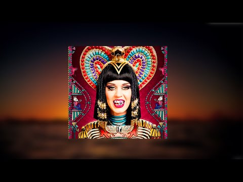 Baixar Katy Perry - Dark Horse ft. Juicy J ( INSTRUMENTAL + DL )