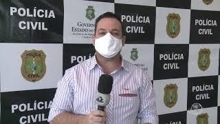 Suspeito de trazer drogas para o Ceará é preso em Rondônia   Jornal da Cidade
