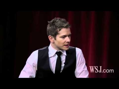 Matt Czuchry on His Role in 'The Good Wife' - YouTube