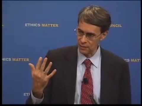 Ken Roth: Social Media's Mixed Impact on Human Rights