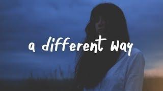 Lauv -  A Different Way (Acoustic Version)