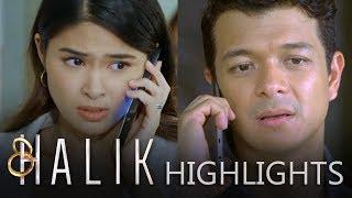 Halik: Jade lies to Lino | EP 30