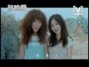 黑Girl - 女生 MV