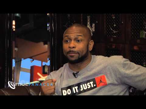 Baixar Roy Jones Jr. Talks Latest on Boxing Match With Anderson Silva