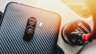 Poco F1 Camera Review - AI Champ