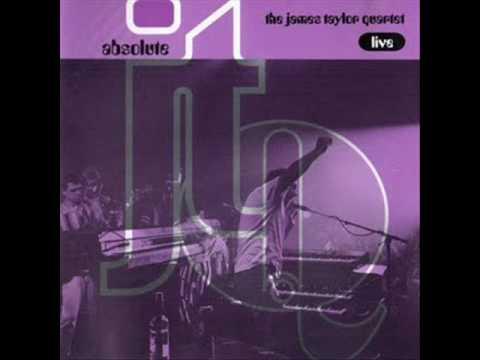 James Taylor Quartet - Absolution online metal music video by JAMES TAYLOR QUARTET