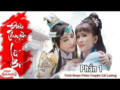Trích Đoạn | Điêu Thuyền Lữ Bố (Phần 1)| NSƯT Thanh Điền, NSƯT Thanh Kim Huệ ft Nguyễn Thiên Kim