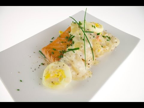 Molecular Gastronomy - Quick & Easy Bechamel