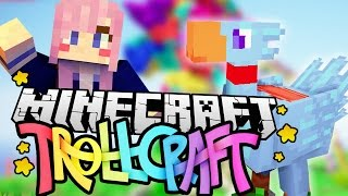 Chocobo Garden | Minecraft TrollCraft | Ep. 7