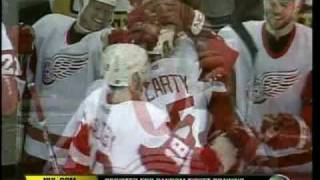 2002 Playoffs - Avalanche @ Red Wings Game 1 (NHL-N)