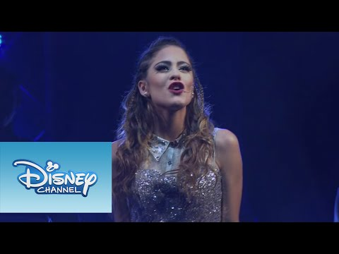 Violetta: Video Musical ¨Esto No Puede Terminar¨ (Ep 80 Temp 2) - Smashpipe Entertainment