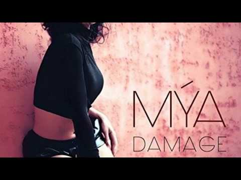 MYA - Damage. 2018