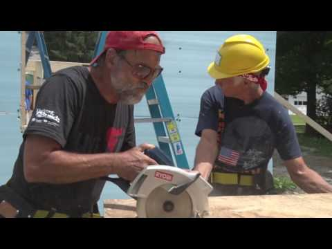 Call for Volunteers with Habitat for Humanity