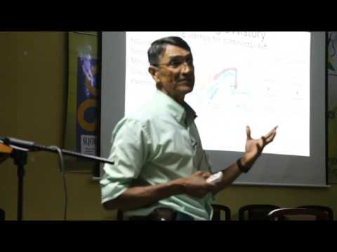 Butterflies of Sri Lanka and their origins  - Dr. George Van Der Poorten - Part - 1