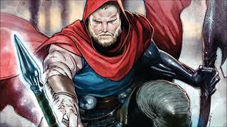 Thanos vs Avengers - Infinity Gauntlet