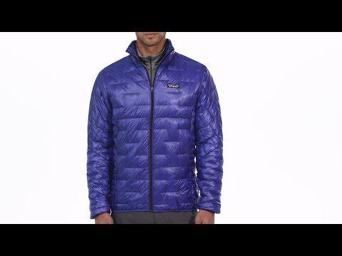 Patagonia Men's Micro Puff Jacket