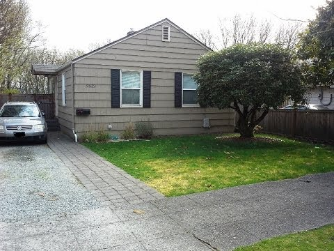 RENTED - 9232 39th Ave S, Seattle, WA 98118
