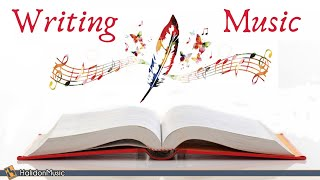 Classical Music for Writing