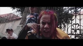 DALYB - JAGUARE ft. TEKA$HI69, ZAYO, LVCAS DOPE