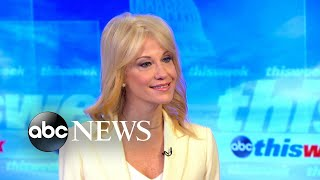 'Donald Trump won, we didn't need WikiLeaks, we had Wisconsin': Kellyanne Conway