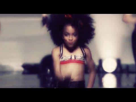 Charlize Glass | Beyonce - Yoncé | ballerina prodigio