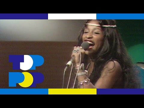Rufus & Chaka Khan - Once You Get Started • TopPop