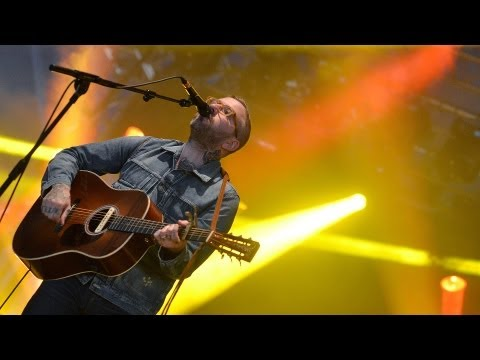 City And Colour - Thirst At Reading Festival 2013 - Smashpipe Entertainment