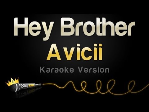 Baixar Avicii - Hey Brother (Karaoke Version)