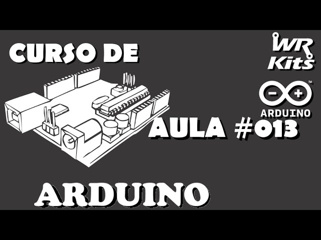 REGISTRADOR DUPLO DE 8 BITS | Curso de Arduino #013