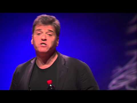 Digital Vertigo: Andrew Keen at TEDxBrussels - YouTube