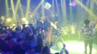 Quăng Tao Cây Boong - Live Huỳnh James X Pjnboys Tại CLUB 268 Tp.Mỹ Tho