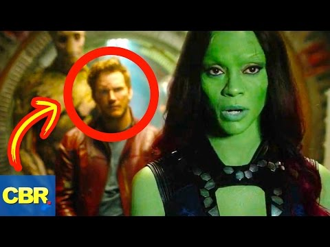 10 Ways 'The Guardians of The Galaxy' Movies IMPROVED On The Comics