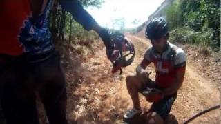 Bikers Rio Pardo | Vídeos | A queda e a importância de usar capacete