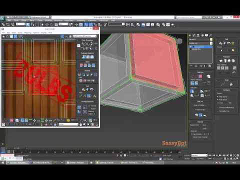 Lightmapping: 3ds Max to Unity3D