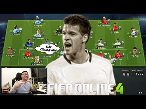 FIFA ONLINE 4: Giải Đấu Cực Căng ILF Champions League Sôi Động Trước H Bóng Lăn   20-10-2021