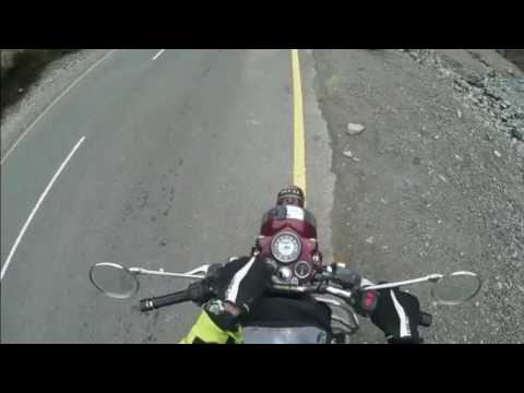 Motorbiking in Leh-Ladakh with Stonehead Bikes