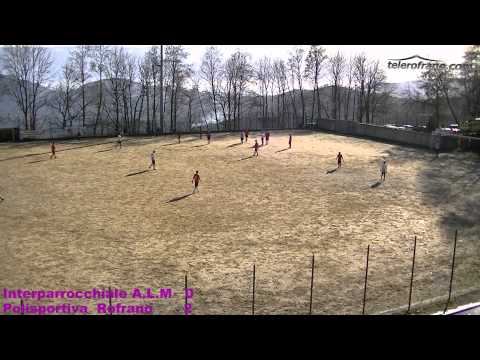 Interparrocchiale A.L.M. - Polisportiva Rofrano