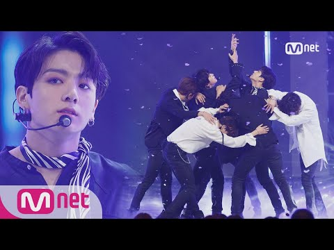 [BTS - FAKE LOVE] KPOP TV Show | M COUNTDOWN 180607 EP.573