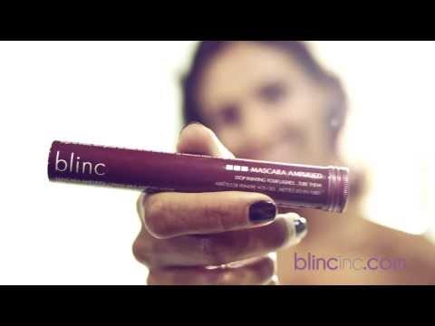 blinc cosmetics : Amazing eyes in a blinc!