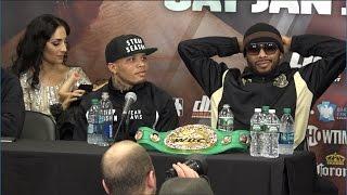 "Post: ""Boxing is a Dirty Business"" Floyd Mayweather, Badou Jack & Gervonta Davis"