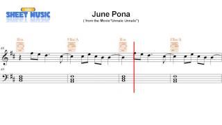 June Pona