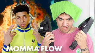 Momma Flow | NLE Choppa - Shotta Flow PARODY