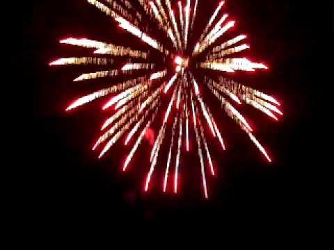 Ben's HWY 111 Fireworks - Detonator