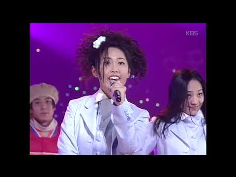 S.E.S. - 'I`m Your Girl'(feat. 앤디, 에릭)