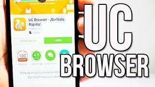 Uc Browser Android скачать - Софт-Портал