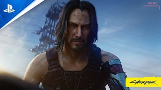 Cyberpunk 2077 :  bande-annonce VOST